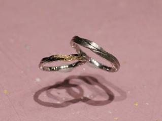 「春つむぎ 雅 指輪」の画像検索結果